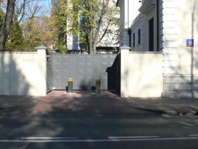 Ambasada Konfederacji Szwajcarskiej Warszawa